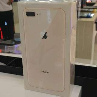 Iphone 8 plus 64 GB bisa cicilan Tanpa kartu kredit