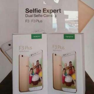 handphone OPPO F3 Plus 4GB