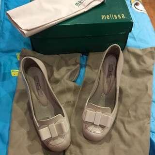 Melissa cute heels