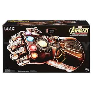 [Preorder] Marvel Legends Series Avengers Infinity Gaunlet