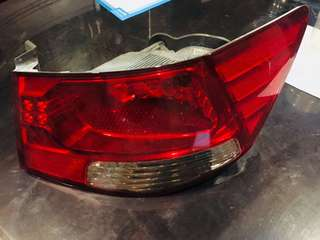 Kia forte tail light (right)