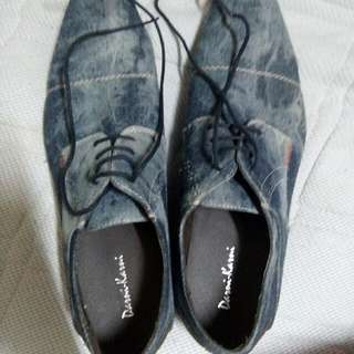 Darni Karni Shoes (japan/china Brand) Authentic.4 Months Old Never Been Used..