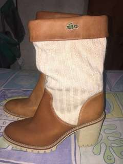 Lacoste Boots