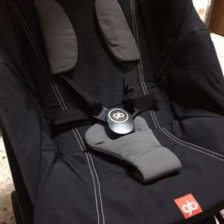 Pockit Gb Plus Stroller