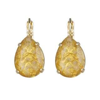 Handmade earrings - direct from Europe