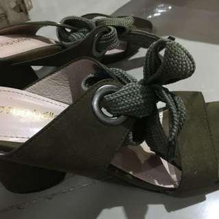 Army Heels