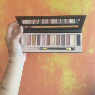EYESHADOW NAKED 12COLOR