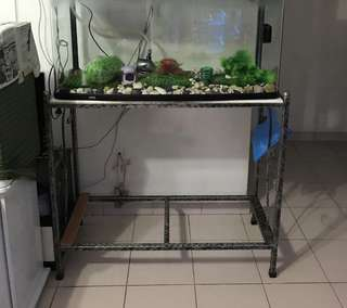 3ft Fish Tank Stand