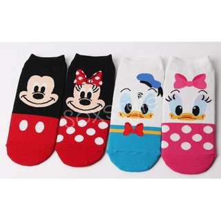 Disney Socks [I]