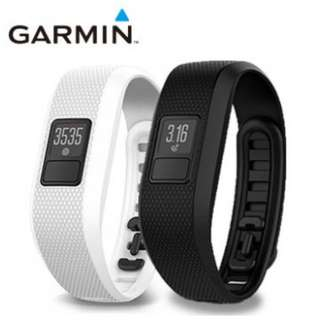 Garmin Vivofit 3 Black/White