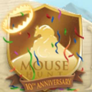 Mousehunt Gold and Super|Brie+