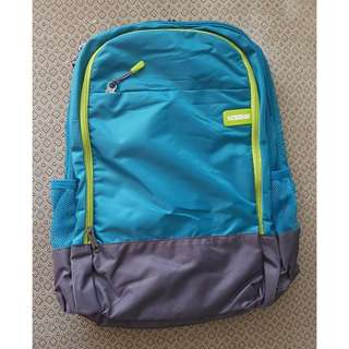 Brand New & Original American Tourister® Asia Zook Backpack (Capri Blue)