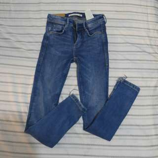 On Sale! Zara ankle jeans