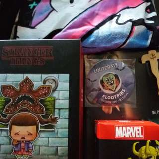 Loot Gaming Oct'17 (Mythical)