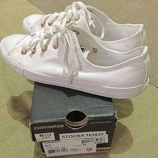AUTHENTHIC CONVERSE(with free Authentic RL sneakers)