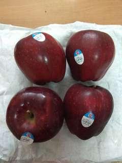日日新鮮美國華盛頓蘋果