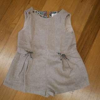 Zara Baby jumpsuit