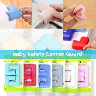 Baby Table Corner Safety Guard