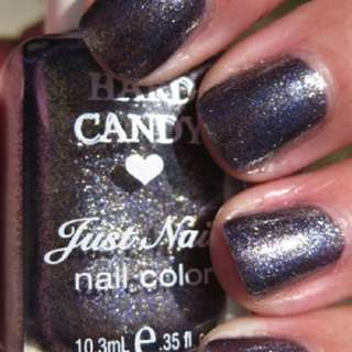 HARD CANDY Just Nails Nail Polish - Mr. Wrong 42