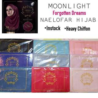 Moonlight by Naelofar (INSTOCK)