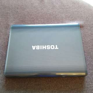 Toshiba satellite m300 laptop (updated)