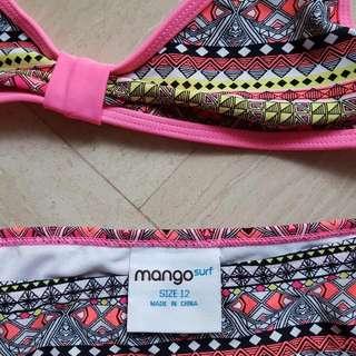 Girls Bikini (Mango Surf)