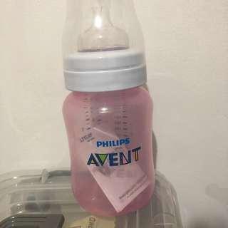 Authentic Avent Bottle