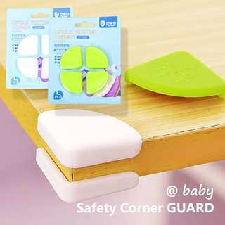 SAFETY TABLE CORNER PROTECTORS