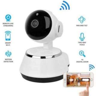 Wireless P2P IP Camera | WIFI CCTV Home Security V380 Camera