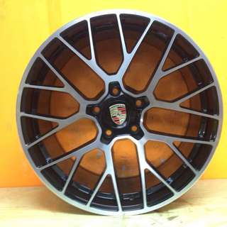 SPORT RIM 20inch PORSCHE DESIGNS WHEELS