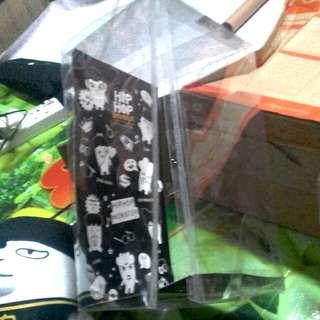 WTB/LF BTS HIPHOP MONSTER BOX