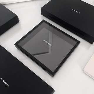 MAC Cosmetics Pro Palette • Makeup Case Organizer • Size Medium