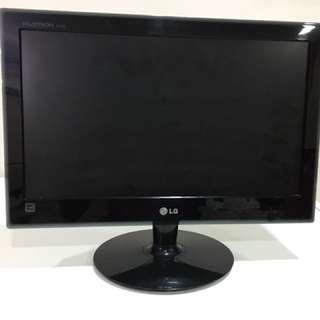LG Flatron E1940T (19Inch) LCD Widescreen