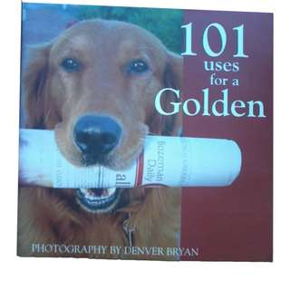 101 Uses for Golden