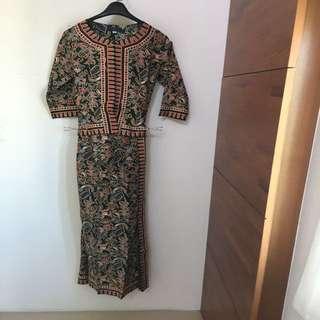 新加坡沙龍洋裝