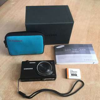 SAMSUNG MV800 數位相機 二手