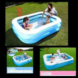 Bestway Inflatable Pool