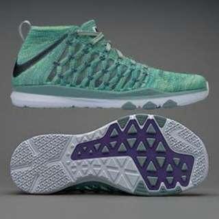 Nike Ultrafast Flynit Training Shoes Men