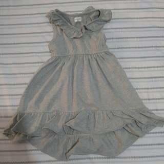 On Sale! Hi-low style dress for girls