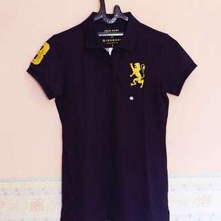 Giordano Polo Shirt Navy