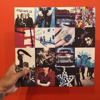 U2- Achtung Baby