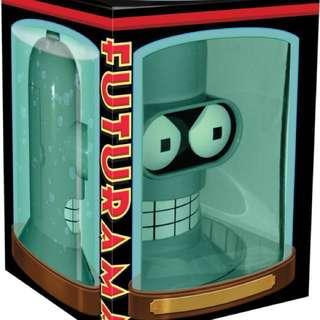 Futurama DVD Collector's Set