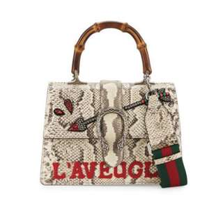 Gucci Collection Bag