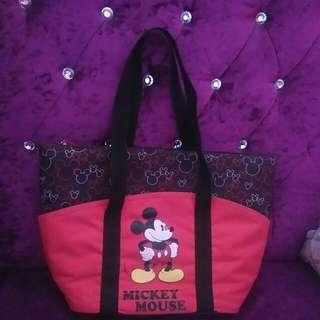 Preloved Disney Bag