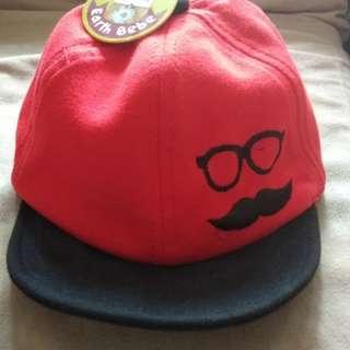 Topi untuk budak