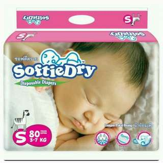 Softiedry