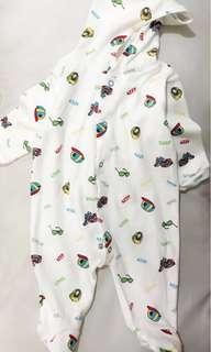 REPRICED!!Newborn Baby Pajama Onesie