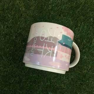 Starbucks GyeongJu Mug