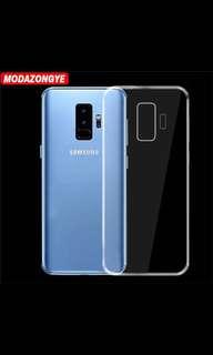 Samsung galaxy s9/s9 plus soft tpu case