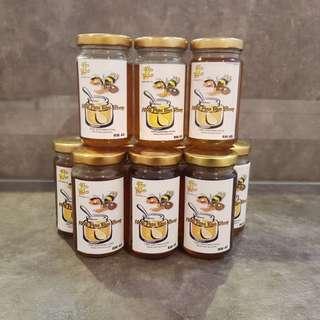 JL Bee Honey 180ml